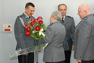 """Wałbrzyska policja ma nowego """"szeryfa"""""""