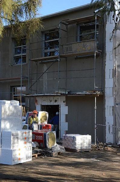 Budują Dom Pomocy Społecznej