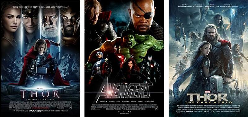 Spotkanie z superbohaterami!