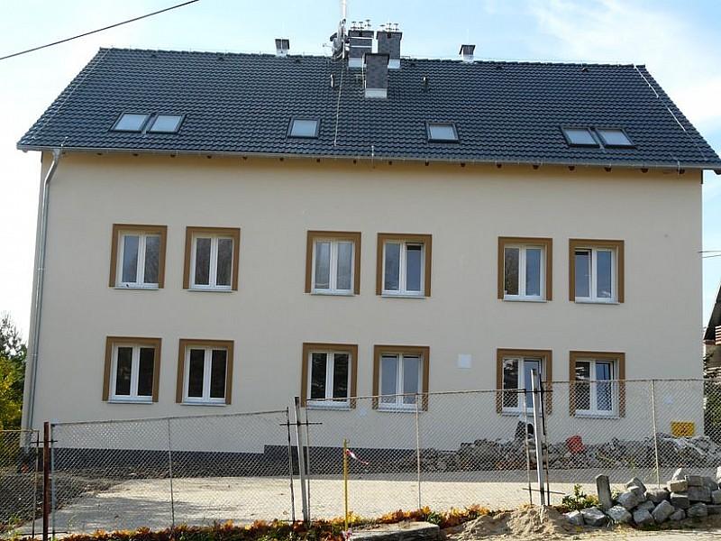 Nowe mieszkania w Boguszowie-Gorcach