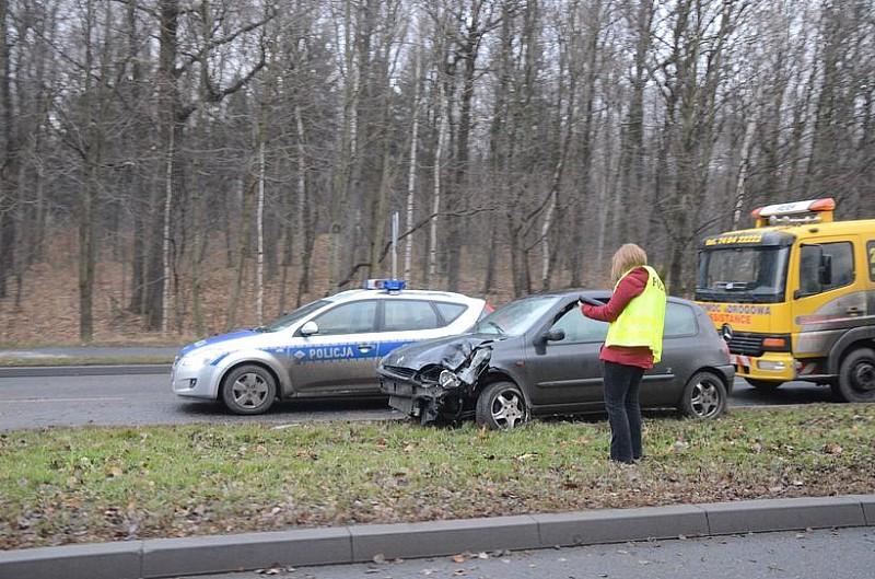 Kolejny kierowca uciekł z miejsca zdarzenia