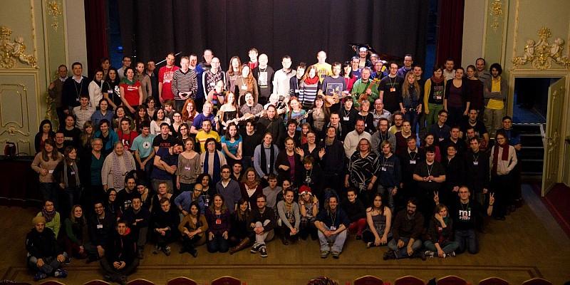 Europejski Tydzień Młodzieży