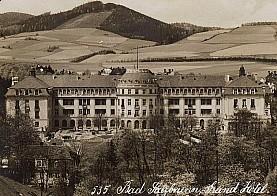 Sto lat Domu Zdrojowego
