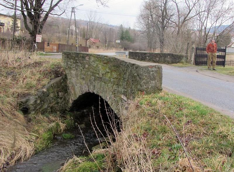 Powiat remontuje mosty