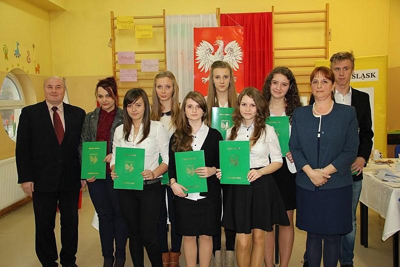 Młodzieżowa Rada Gminy