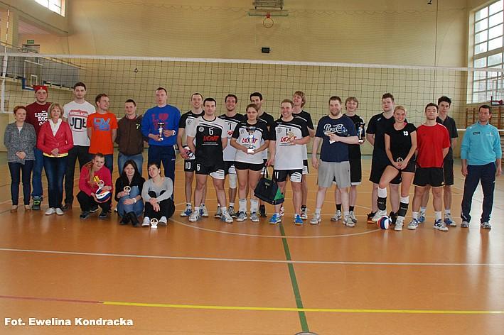 Wygrali goście z Wrocławia