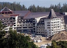 Hotel Gołębiewski 50 km od Wałbrzycha