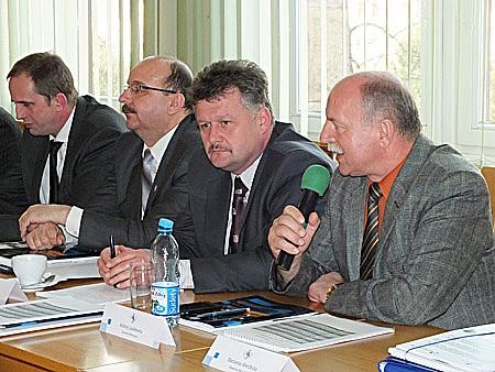 Polsko-Czeskie spotkanie pokontrolne