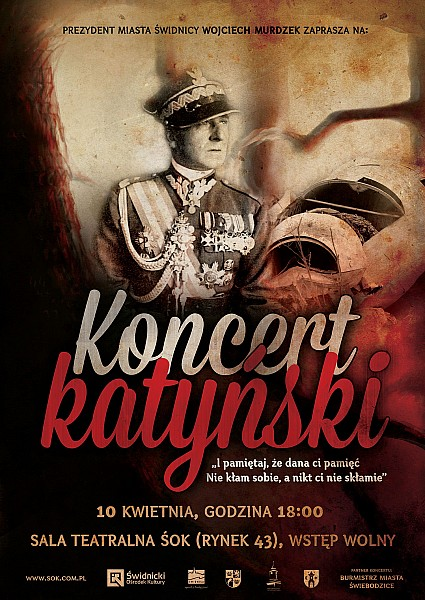 Koncert Katyński