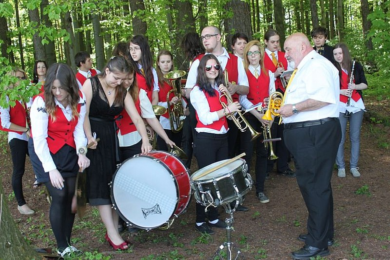 Ceramik Band