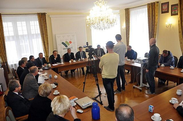 Miliony euro dla aglomeracji