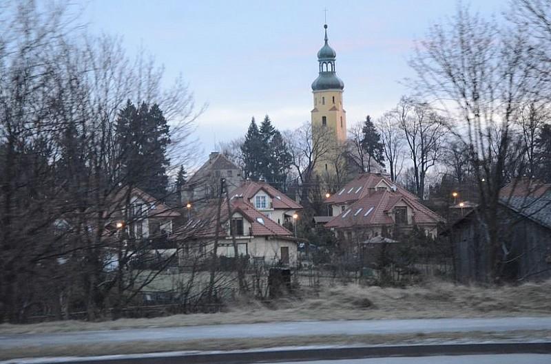 Ile za używaną posiadłość w Wałbrzychu?