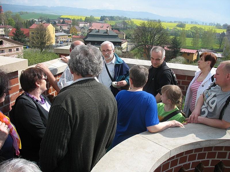 Odwiedzili Czechy i Mieroszów