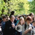 Pielgrzymka na Chełmiec - video