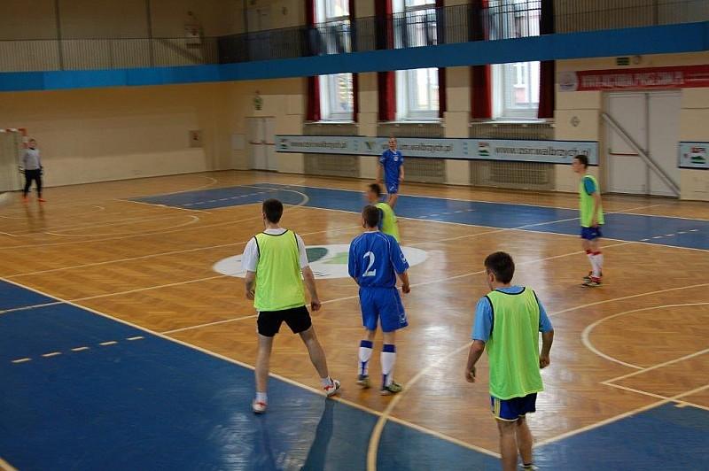 Turniej Piłkarski Szkół Aglomeracji