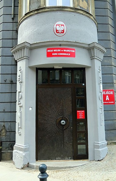 Biuro Komunikacji w nowej siedzibie