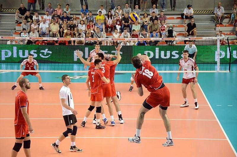 Polska - Czarnogóra 1:3 - zobacz fotorelację