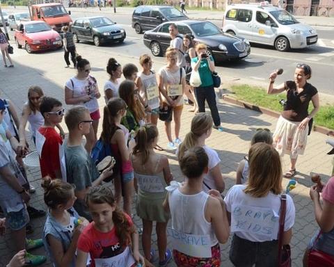 Witamy w Wałbrzychu