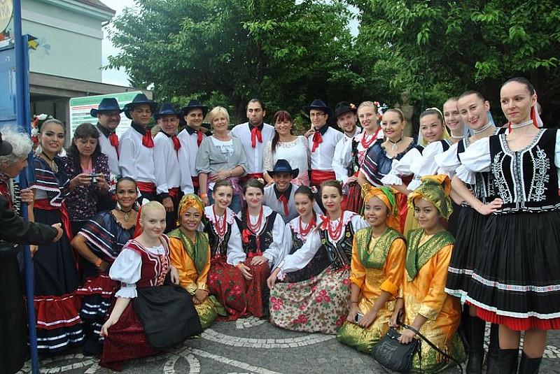 ZPiT na festiwalu w Czechach