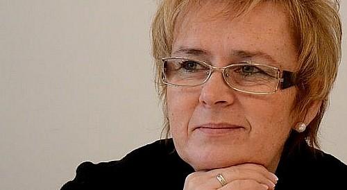 Mrzygłocka wiceprzewodniczącą
