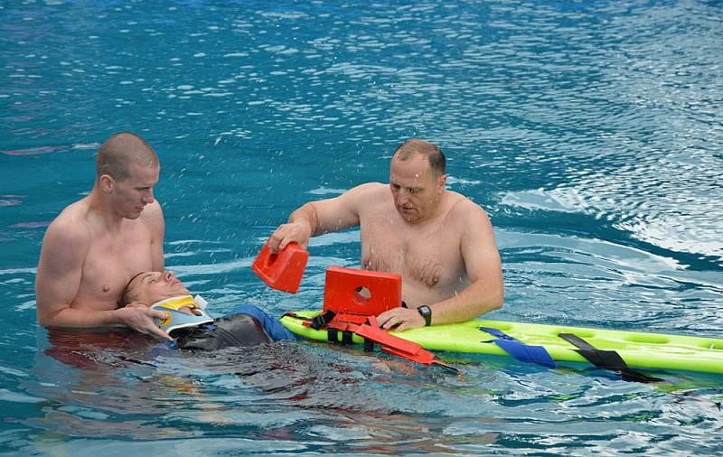 Ruszył basen w Głuszycy