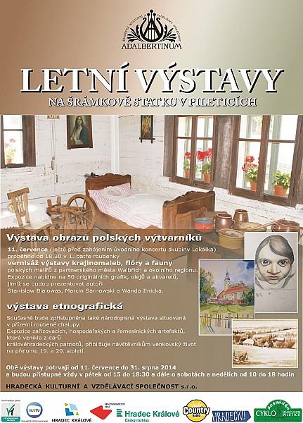 Nasi artyści w Czechach