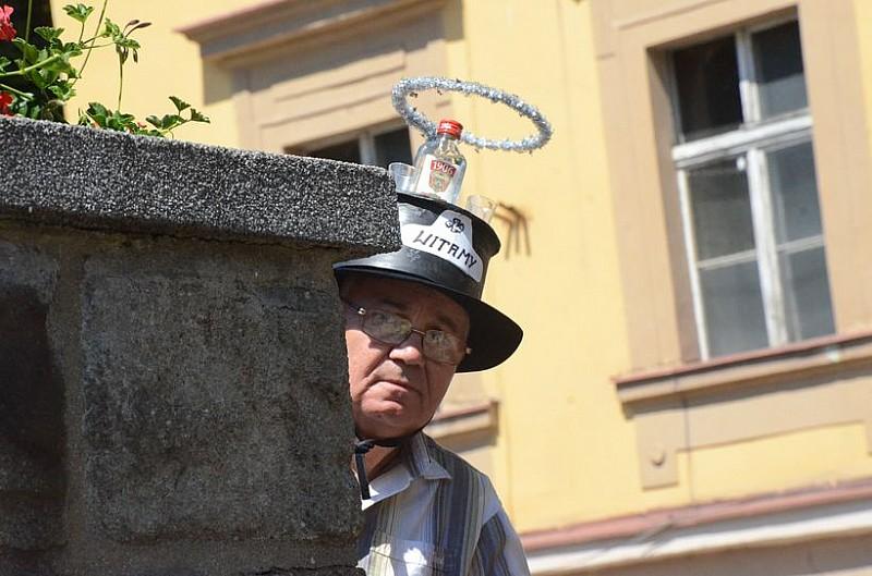 Święto Zdroju - zobacz zdjęcia