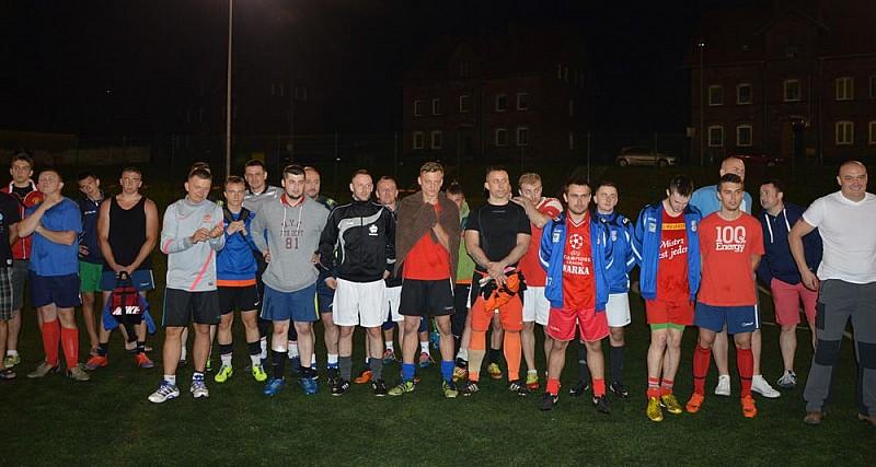 Nocny Turniej Piłki Nożnej