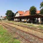 Dworzec do rewitalizacji