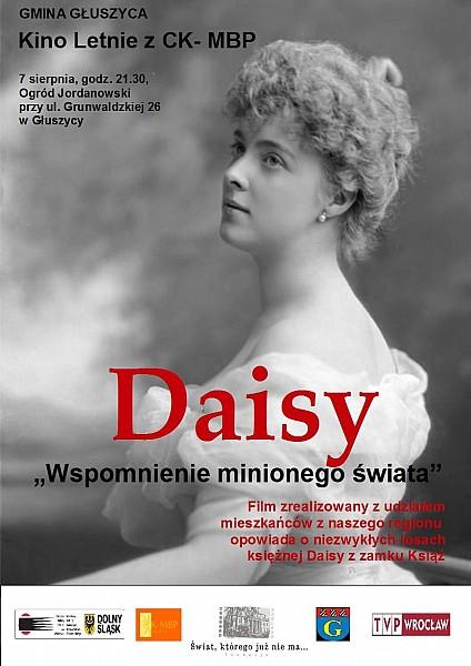 Film o księżnej Daisy