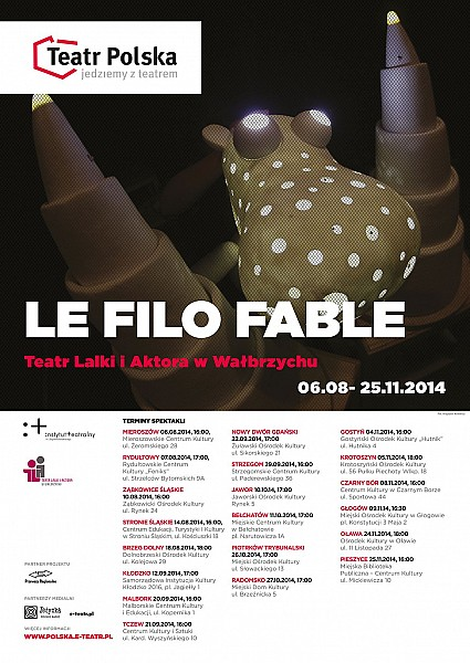 """Le Filo Fable"" na Pomorzu"