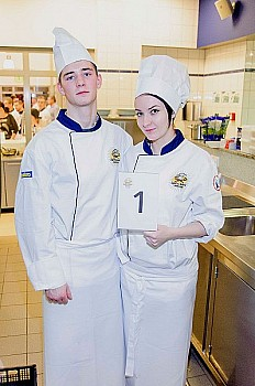 Mistrzowie kuchni