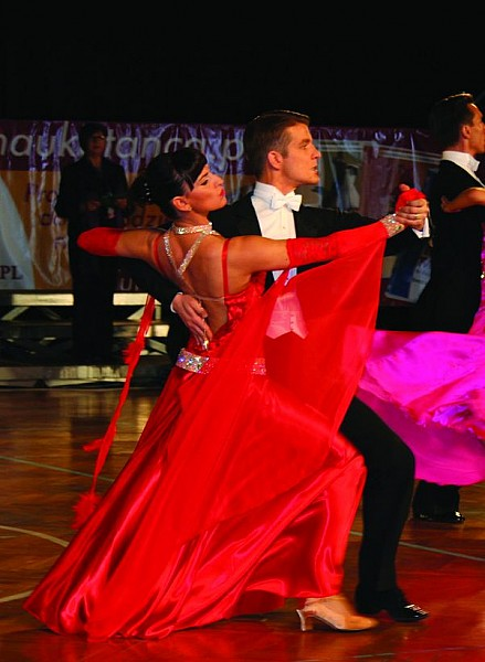 Mistrzostwa w Sporcie Tanecznym FTS