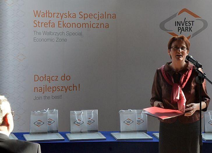 Rekiny Biznesu z Dolnego Śląska