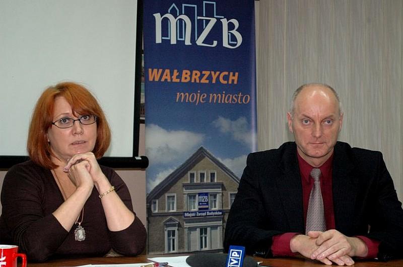 Lustrujemy wałbrzyskie spółki cz.V