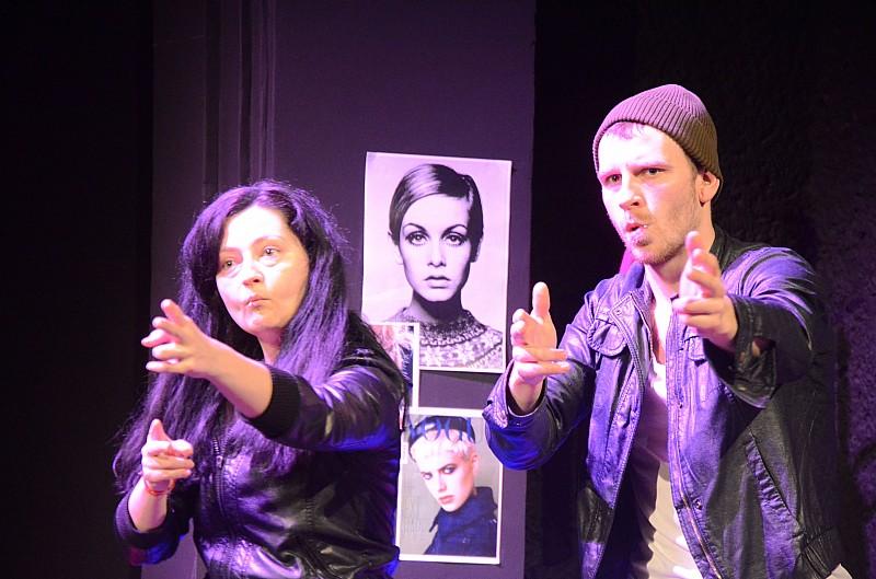 Walentynki z Teatrem