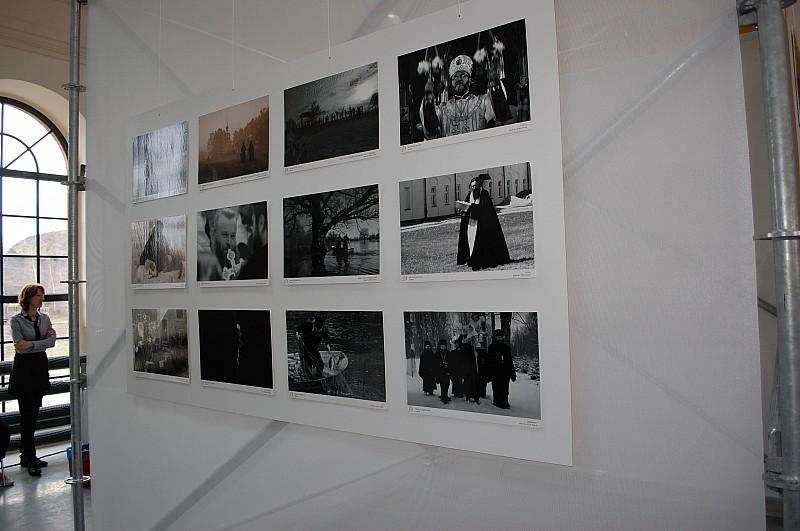 Wystawa fotografii: monastycyzm