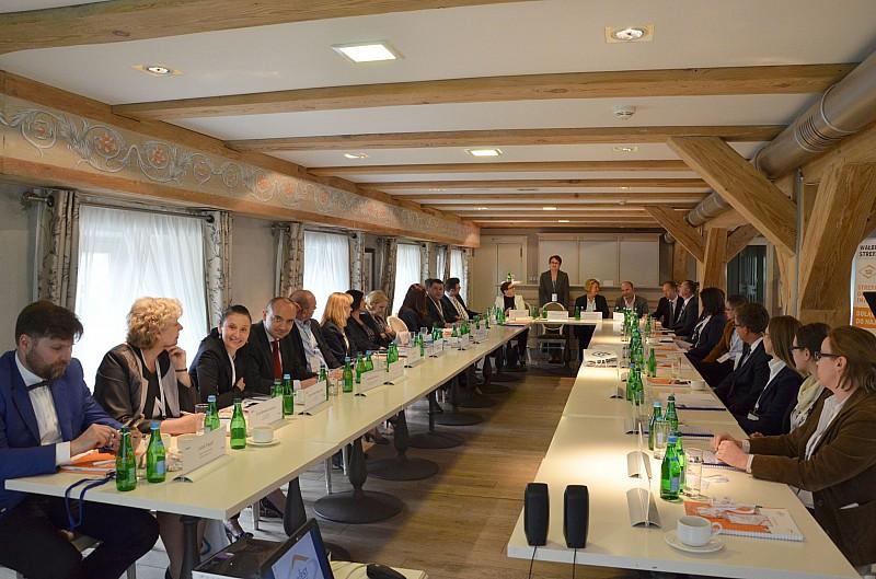 Spotkanie Niemieckich Inwestorów