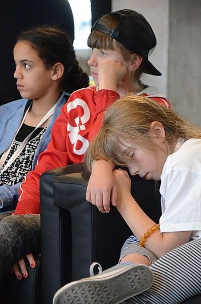 Brave Kids już w Wałbrzychu
