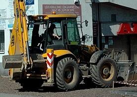 Dotacja na remont dróg