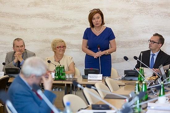 Rada Ochrony Pracy o dyskryminacji