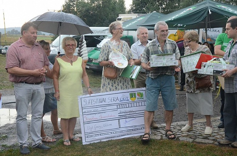 Festiwal sera 2015 - foto
