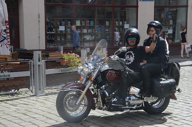 Motorfestiwal Świdnica 2015 - zdjęcia