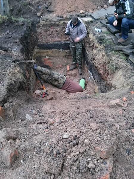 kanał? Co odkryto w Głuszycy?