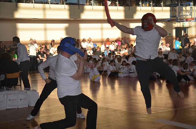 Mistrzostwa Dolnego Śląska w Taekwondo