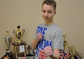 Trzykrotny Mistrz Polski z Komorowa