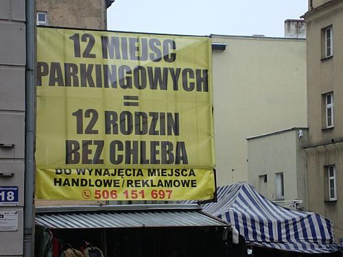 Interwencja w Wałbrzychu