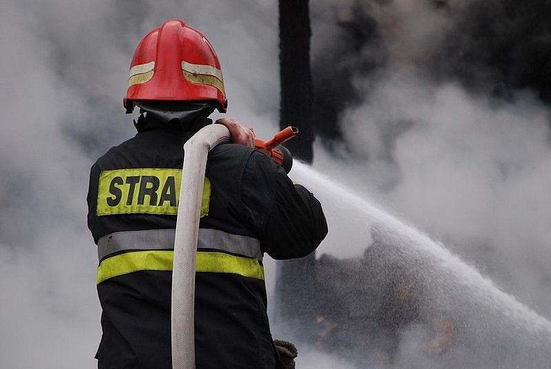 Strażacy podsumowali rok