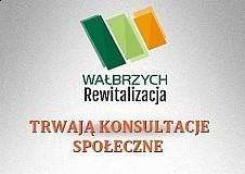 Rewitalizacja Wałbrzycha