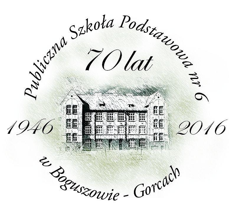 Jubileusz boguszowskiej szkoły